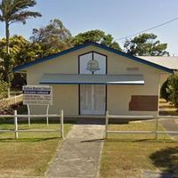 Ballina Baptist Church - Ballina, New South Wales
