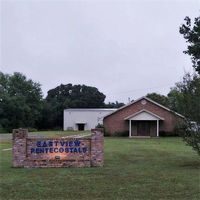 Eastview United Pentecostal Church - Hooks, Texas