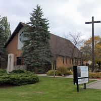 Our Lady Of The Annunciation Parish
