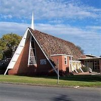 Church of Christ - Naracoorte Incorporated