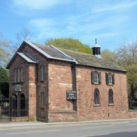 Ancient Chapel of Toxteth