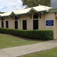 Christian Science Society Redcliffe