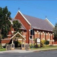 All Saints Nowra - Nowra, New South Wales; Acting Rector: Bp David Mulready