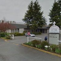 Precious Blood Parish - Surrey, British Columbia