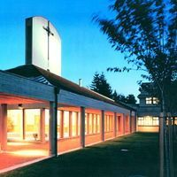 Saint Bernadette Parish - Surrey, British Columbia