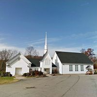 Coopers Cove Baptist Church