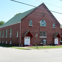 Young Chapel AME Church
