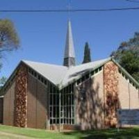 Alice Springs Lutheran Church