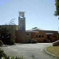 'our Redeemer' Lutheran Church - North Geelong - North Geelong, Victoria