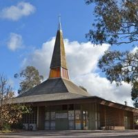 Holy Trinity Finnish Lutheran Church Canberra - Turner, Australian Capital Territory