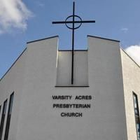 Varsity Acres Presbyterian Church - Calgary, Alberta