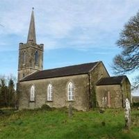 Achonry Cathedral St Crumnathy