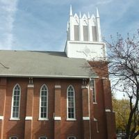 Tabor Congregational United Church of Christ