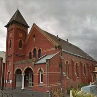 Community Church of St Mark (Clifton Hill Baptist) - Clifton Hill, Victoria