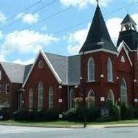 St. Andrew's Anglican Church