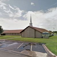 Grand Prairie Evangelical Methodist Church
