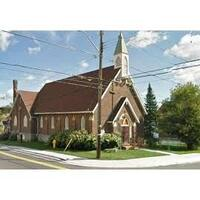 All Peoples United Church