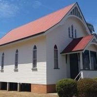 Berean Bible Church - Thagoona, Queensland; Pastor: Ps. Troy D. Cane