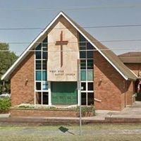 West Ryde Baptist Church - West Ryde, New South Wales; Senior Pastor: Christine McGowan