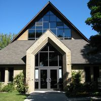 First Christian Reformed Church of Toronto - Toronto, Ontario