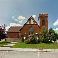 St. Paul's Anglican Church - Renfrew, Ontario