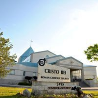Christ the King Catholic Church - Mississauga, Ontario
