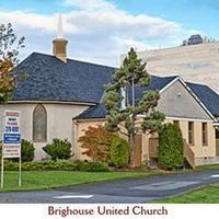Brighouse United Church - Richmond, British Columbia