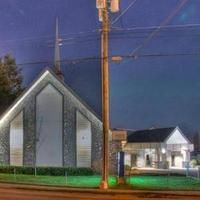 Cloverdale Canadian Reformed Church - Surrey, British Columbia