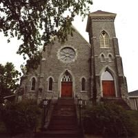 St Paul's Anglican Church Fort Erie