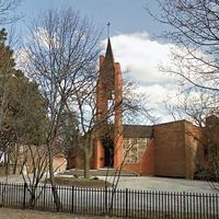 Lithuanian Martyrs Parish - Mississauga, Ontario