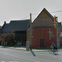Keele Street Christian Church - Toronto, Ontario