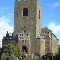 St George's Church - Douglas, Isle of Man; Vicar and Archdeacon: Venerable Andie Brown
