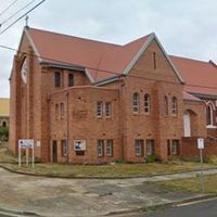 Anglican Parish - City of Devonport - Devonport, Tasmania; Minister: Rev John Tongue