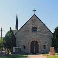 St. Francis - Thermopolis, Wyoming