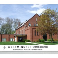 Westminster United Church - Thamesford, Ontario