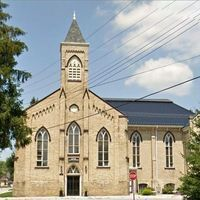 Exeter United Church - Exeter, Ontario