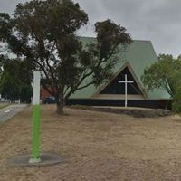 Living Faith Church - Greensborough, Victoria; Minister: Revd. Graeme Harrison