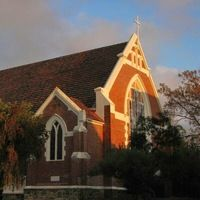 St. Andrew\'s Anglican Church