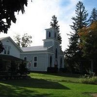 Andes United Methodist Church