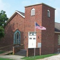 Alfordsville United Methodist Church