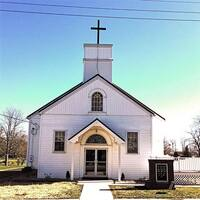 Bippus Calvary United Methodist Church - Huntington, Indiana