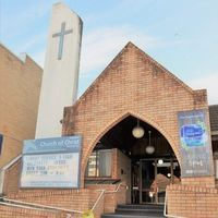 Chatswood Church of Christ - Chatswood, New South Wales