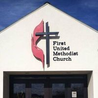 First United Methodist Church of Gillette - Gillette, Wyoming