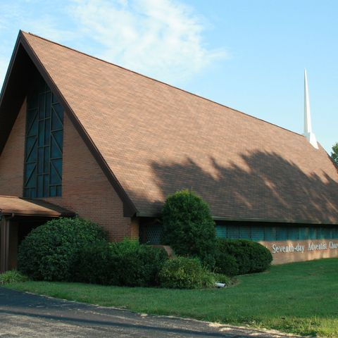 Evansville First Seventh-day Adventist Church