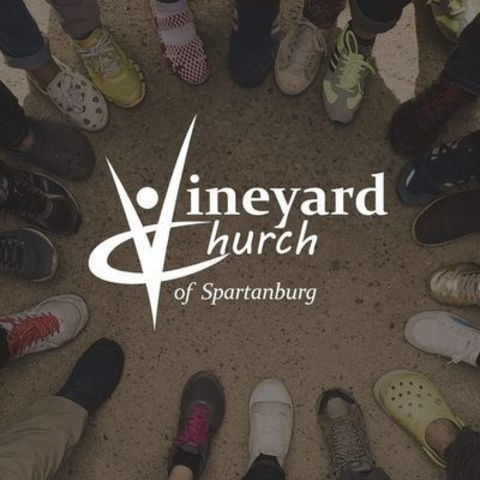 Vineyard Church of Spartanburg - Startex, South Carolina