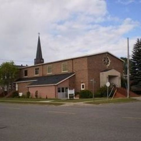 Our Lady Of Loretto Church - Thunder Bay, Ontario