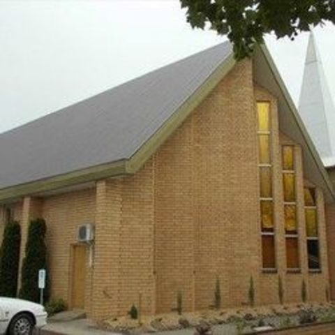 Albury Seventh-day Adventist Church - Albury, New South Wales