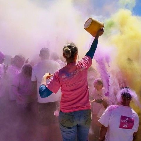 The Colordash 2015