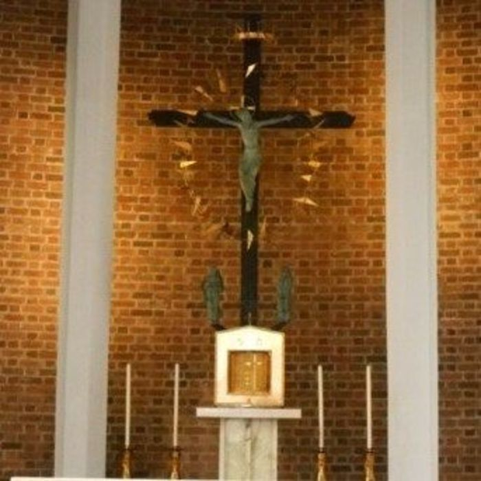 catholic singles in charles city The parish of saint charles borromeo welcomes you our pastor, timothy d luschen, invites you to celebrate mass with us mass times are listed below  become a supporter of the catholic.