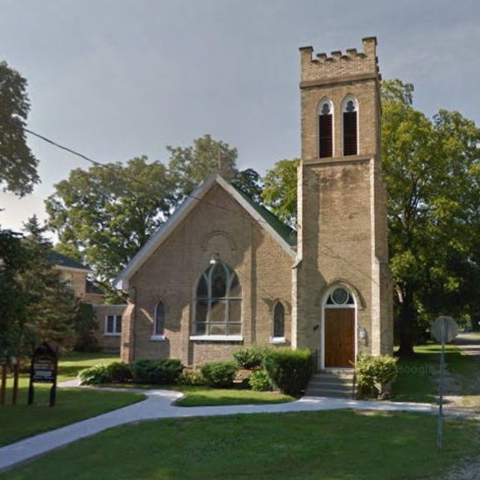 St James Parkhill On Anglican Churches Near Me